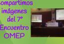 7mo Encuentro OMEP