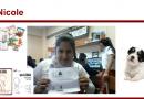 """Trabajando la identidad con 6º """"B"""": Trabajo colaborativo virtual"""