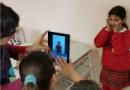 Arte y tecnología en las clases de Plástica