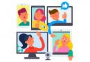 """Experiencia con videoconferencia: """"Mucho mas que un viaje al interior: El poder de la comunicación virtual"""""""