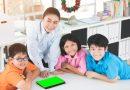 Transformando el libro de texto en un aula colaborativa