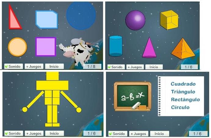 figuras geometricas juegos