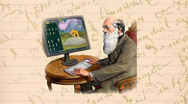 Universo Spore: Un videojuego al estilo Darwin
