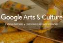 Google Arts & Culture: Para explorar el mundo y su historia, a través del arte