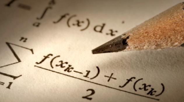 Nos ejercitamos en Álgebra, Análisis y Estadística.