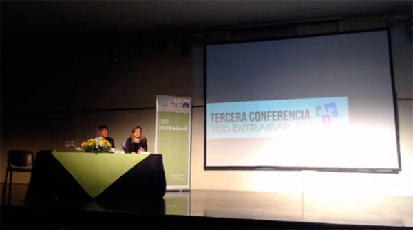 Conferencia principal a cargo de Dra. Mariana Maggio