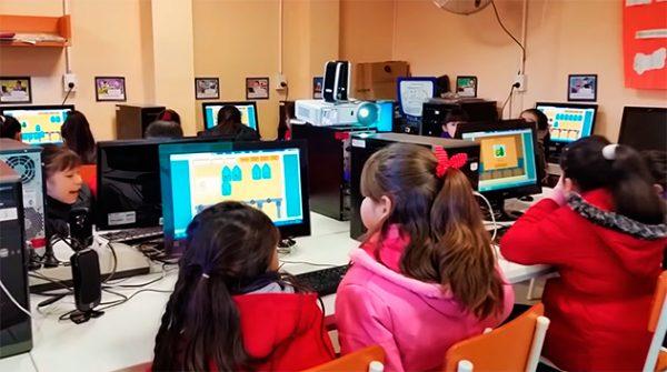 Simposio Nivel Primario: La integración de la Tecnología Educativa en las aulas | Enfoques innovadores