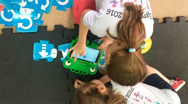 Simposio Nivel Inicial: Cuando las TICS entraron en los jardines de infantes