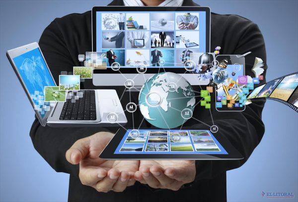 Desafíos | Simposio: Innovación con TIC en la escuela secundaria