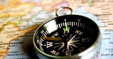 Latitud y longitud: ¿Sabemos dónde estamos?