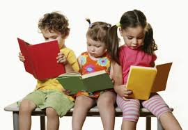"""""""Booktubers"""". Un recurso TED para trabajar recomendaciones literarias en la comunidad de lectores del jardín."""