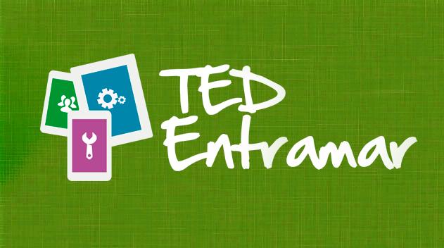 Nuestro programa TED ENTRAMAR linea del tiempo 2012-2017