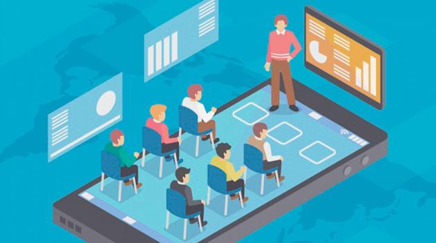 Incorporar las TIC en la currícula, mejora el proceso de aprendizaje.
