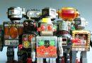 Robots, estrellas y laberintos: jugando, aprendemos a programar.