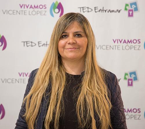P. Alejandra Giménez