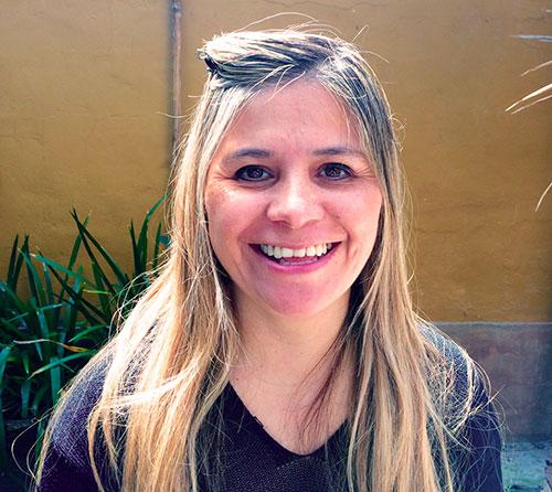 Prof. Alejandra Elizabeth Giménez