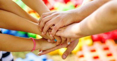 Actividades en JClic: unidos contra el bullying.