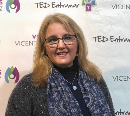 Prof. Fabiana Claret