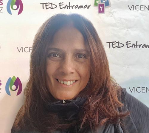 Prof. Claudia Fuchs