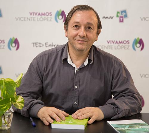 Prof. Guillermo Varani
