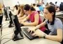Sólo para ellas: las chicas aprenden a programar.