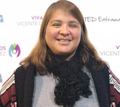 Prof. Karina Ponce