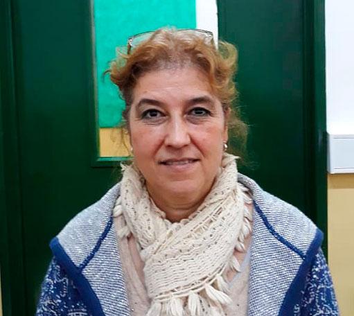 Lic. Marta Saguar