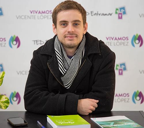 Nicolás Saccomano