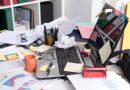 Organizando nuestra oficina, aprendemos a pensar como programadores.