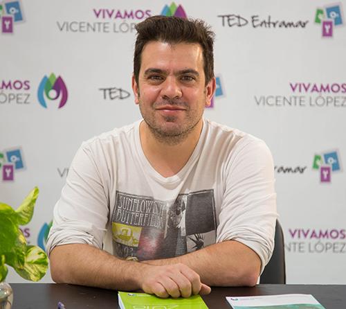 Lic. Román A. Piñero