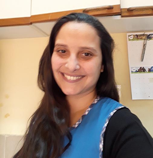 Prof. Sabrina Casabella