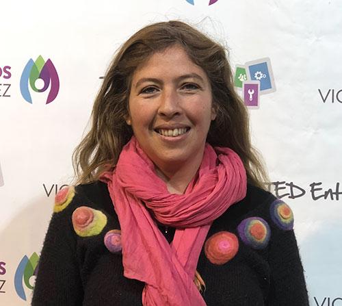 Prof. Viviana Ramirez