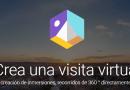 Crea una visita virtual con Tour Creator de Google