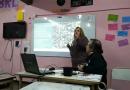 Medios audiovisuales en el aula (Nivel Secundario)