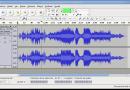Audacity: Hallowen, sonidos de Terror… con TIC.