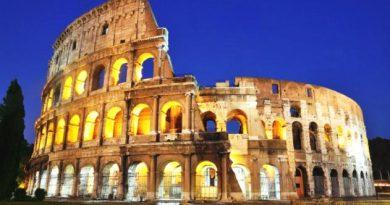Autoevaluación: ¿Cuánto sabemos sobre la antigua Roma?