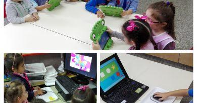La Tecnología Educativa Digital en la Sala Multiedad