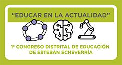 1º Congreso Distrital Esteban Echeverria