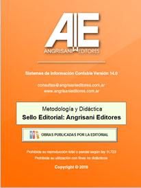 Sistema de Información Contable y TIC...