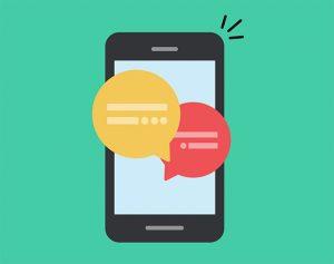 Herramientas móviles para enriquecer la enseñanza