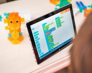 Gamificación: programación y robótica