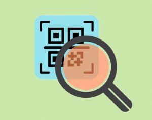 Proyectos con Códigos QR