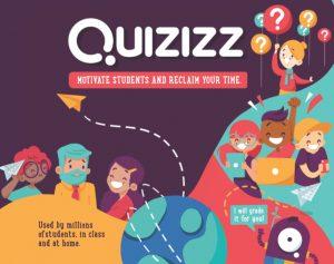 QUIZIZZ: herramienta gratuita para enseñar, repasar y evaluar de modo didáctico, entretenido y ágil