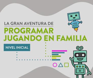 Programar en familia