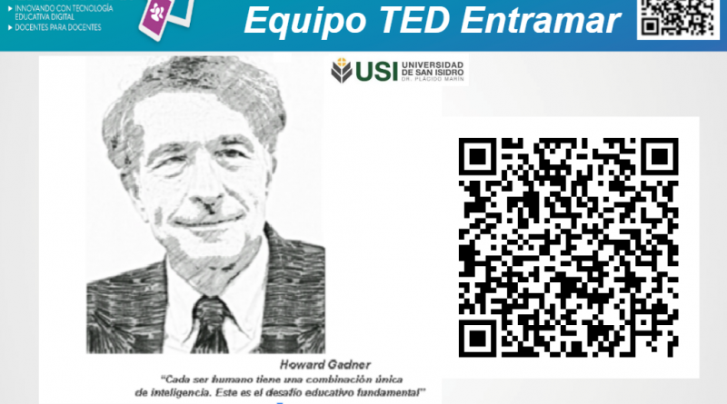 Jornada TED USI