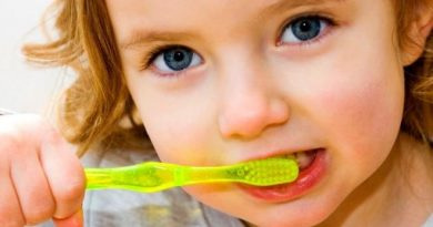 Primeros pasos: higiene y alimentación