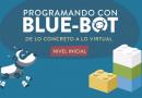 Primeros pasos Programando Blue - Bots