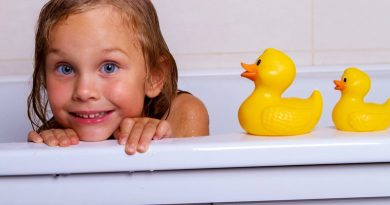 Normas de higiene: mucho más que agua y jabón