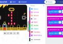 Programar la placa micro:bit con MakeCode (III)