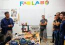 FABLAB-Vicente López: donde solidaridad & tecnología, van de la mano...